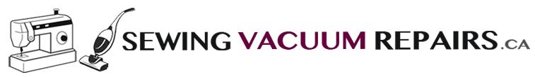 SewingVacuumRepairs.ca