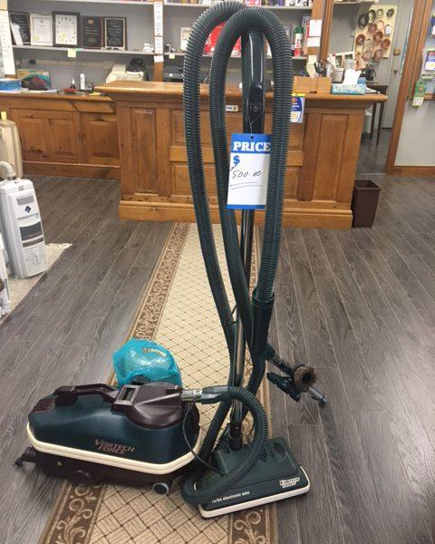 vortech vacuum